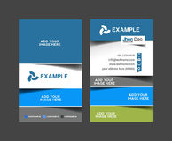 Professional Business Card Stock Images