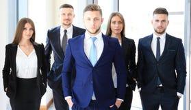 Professional business team Stock Photo