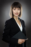 Professional business woman Royalty Free Stock Images