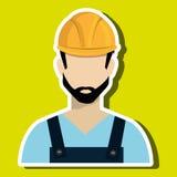 Professional construction design Stock Photos