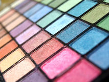 Professional cosmetics royalty free stock photography