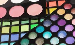Professional cosmetics Stock Photography