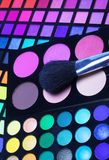 Professional cosmetics. Stock Images