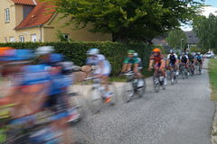 Professional cycling Stock Photos