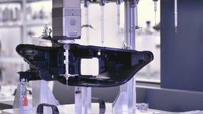 Professional 3D Measuring Machine, Automatic Tool Changing, CNC Measurement