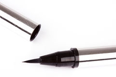 Professional eyeliner Stock Images