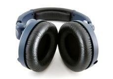 professional hörlurar Fotografering för Bildbyråer