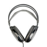 Professional headphones Royalty Free Stock Photo