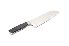 A professional  kitchen knife Stock Photos