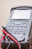 Professional Laboratory Testing Device Unit With Large LCD scree Royalty Free Stock Photos