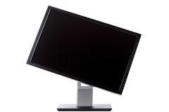 Professional lcd monitor Stock Photos