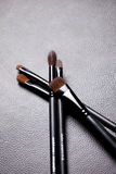 Professional makeup brush Royalty Free Stock Photo