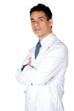 Professional male doctor Stock Photos