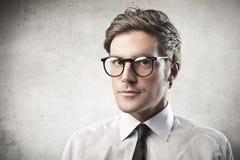 Professional Man Stock Photos