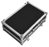 professional metal case Stock Photo