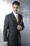 Professional model royalty free stock photo