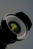 Professional photo lens closeup 5 Stock Image