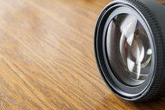 Professional Photography Equipment, Photographer Work Kit. Close Royalty Free Stock Photo
