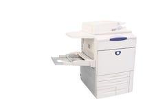 Professional printing machine Royalty Free Stock Image