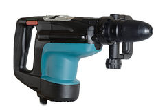 Professional rotary hammer Stock Images
