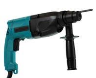 Professional rotary hammer Stock Photos