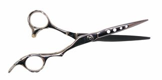 Professional scissors Royalty Free Stock Photos