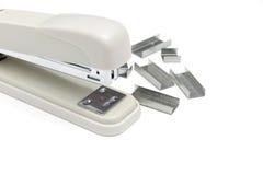 Professional stapler Royalty Free Stock Image