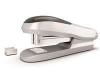 Professional stapler Stock Photos