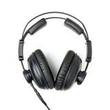 Professional studio Headphones Royalty Free Stock Photo