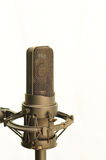 Professional Studio Microphone Stock Photos