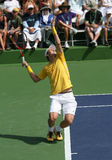 Professional Tennis Player. Stock Photography