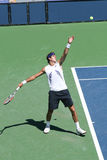 Professional Tennis Player. Stock Images