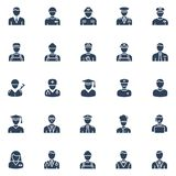 Professional Vector Icons Set that can easily modify or edit vector illustration