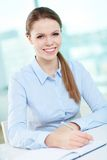 Professional worker Stock Images