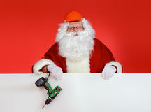 Professione Santa Fotografia Stock Libera da Diritti