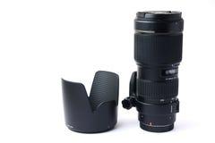 Professioneel glas stock fotografie