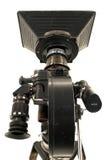 Professionele 35 mm de film-kamer. Stock Fotografie