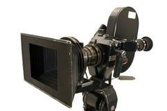 professionell 35 för kameramillimetrar film Arkivbilder