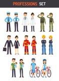 professioni royalty illustrazione gratis