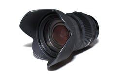 professionnel de lentille Image stock