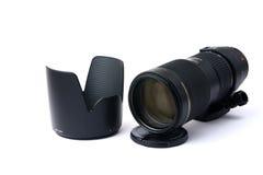 Professionnel télé- Images stock