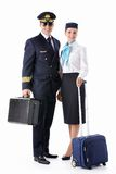Professions Royalty Free Stock Photo