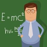 Professor Imagens de Stock