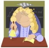 professor Stockbilder