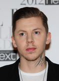 Professor Green Stockfotografie