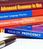 Proficient English