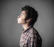 profil Lizenzfreie Stockbilder