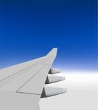 Profil aérodynamique Image stock