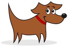 Profile dog Stock Photo