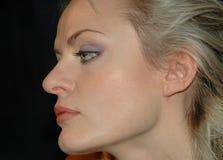 profile2 Fotografering för Bildbyråer